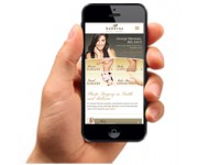 mobile websites brisbane exposure by design