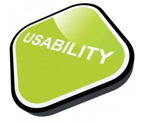 web-design-usability with Exposure By design