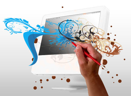 custom web site-design exposure by design