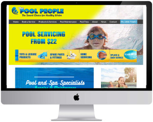 website design brisbane by exposure by design