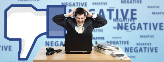 3 Ways Bad Online Reviews Are Ruining Your Business
